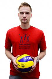 Szymon Musiał - Siatkówka